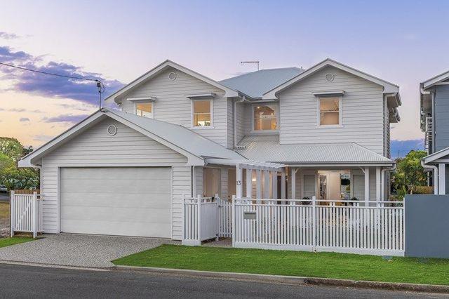 13 Lethem Street, Hendra QLD 4011