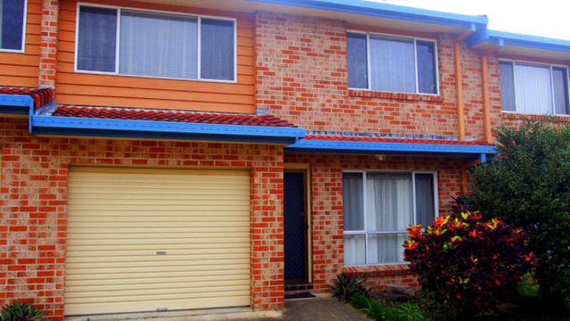 8/25 Orara Street, Urunga NSW 2455