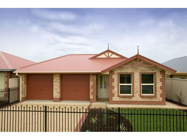 Lot 9 Brian Hurn Cresent, Angaston SA 5353