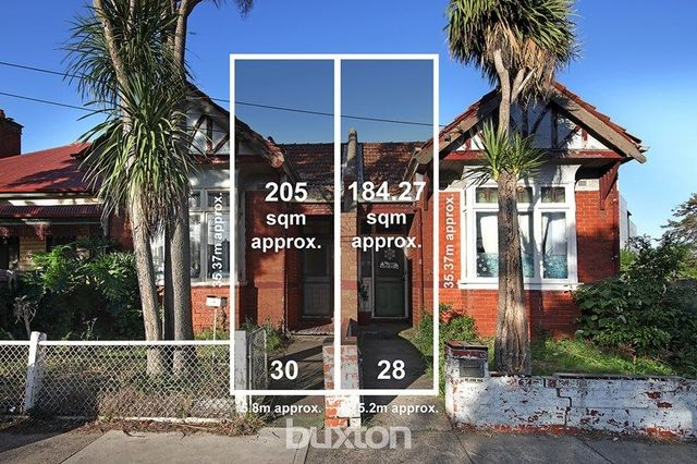 Real Estate for Sale in Footscray West, VIC 3011 | Allhomes