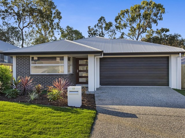 12 Woodhaven Cl, Redland Bay QLD 4165