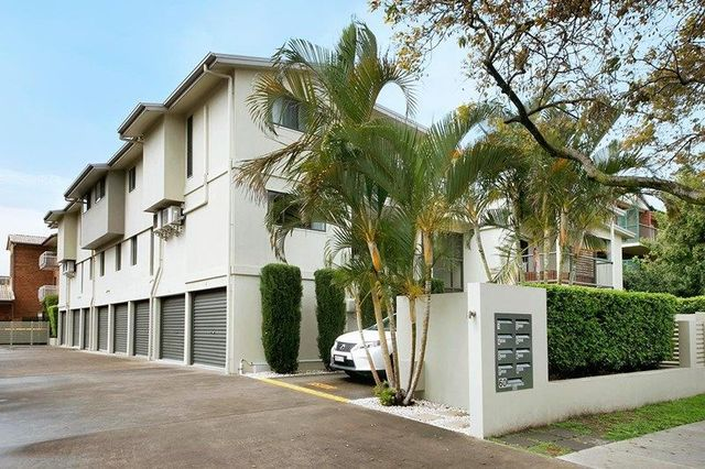7/60 Beatrice Terrace, QLD 4007