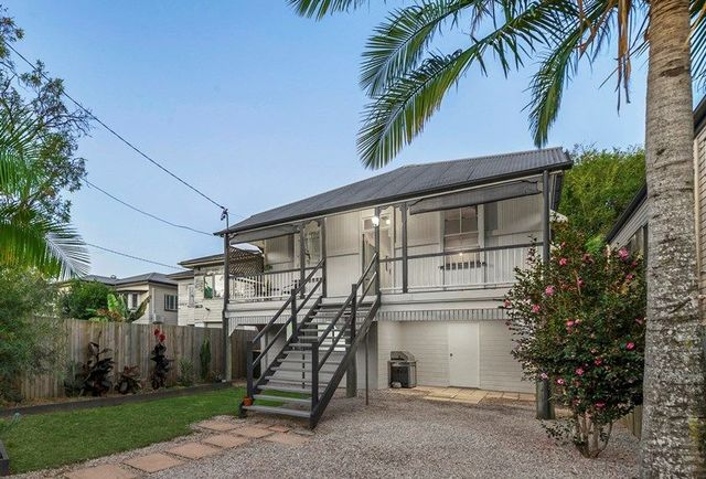 7 Swan Terrace, Windsor QLD 4030