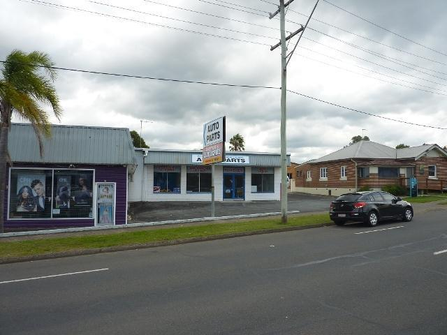 Shop 5a/32 Beeton Parade, Taree NSW 2430