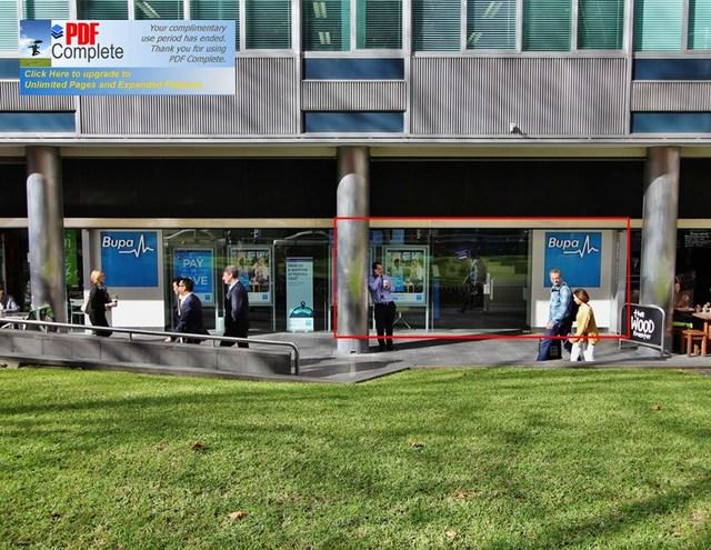 Shop 5/105 Miller Street, North Sydney NSW 2060