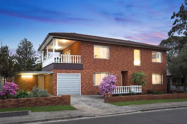 33 Wyatt Avenue, NSW 2134