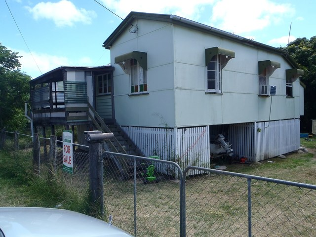 Campoin Street, Mount Morgan QLD 4714