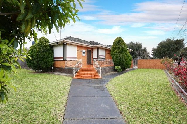 40 West Street, Hadfield VIC 3046