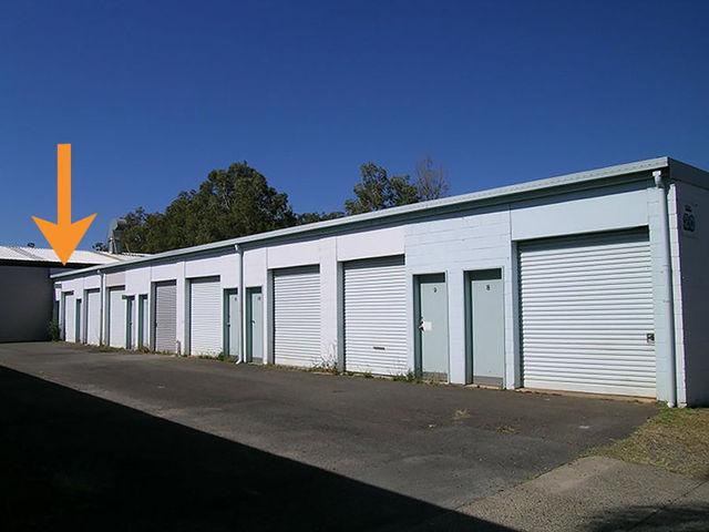Bay 15/20 Lawson Crescent, Coffs Harbour NSW 2450