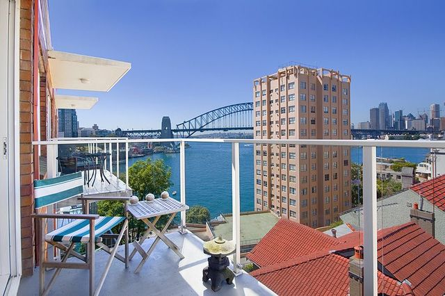 54/17 East Crescent Street, NSW 2060