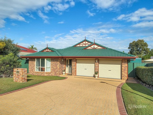 7 Strathaird Place, Parkinson QLD 4115
