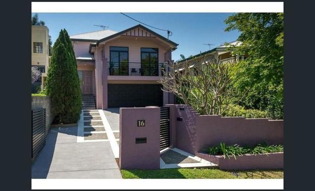 16 Gresham Street, East Brisbane QLD 4169