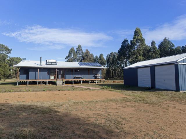 59A Brickmans Lane, Lovedale NSW 2325