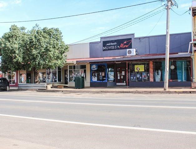 19-23 Marshall Street, Cobar NSW 2835