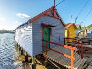 8 Boatshed Cornelian Bay
