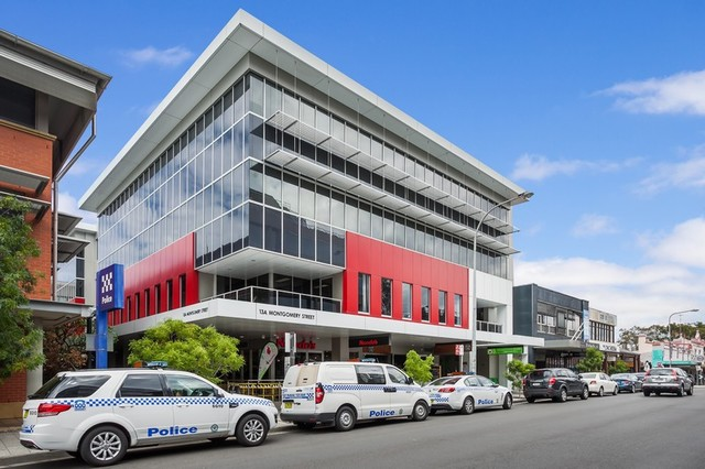 Level 1, 4-10/13A Montgomery Street, Kogarah NSW 2217