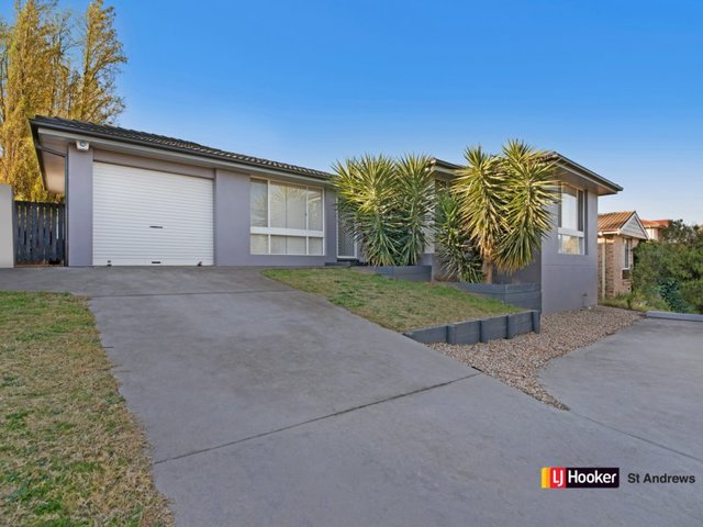 7 Traminer Place, Eschol Park NSW 2558