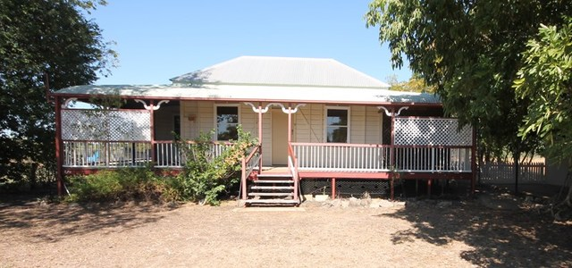 (no street name provided), Millchester QLD 4820
