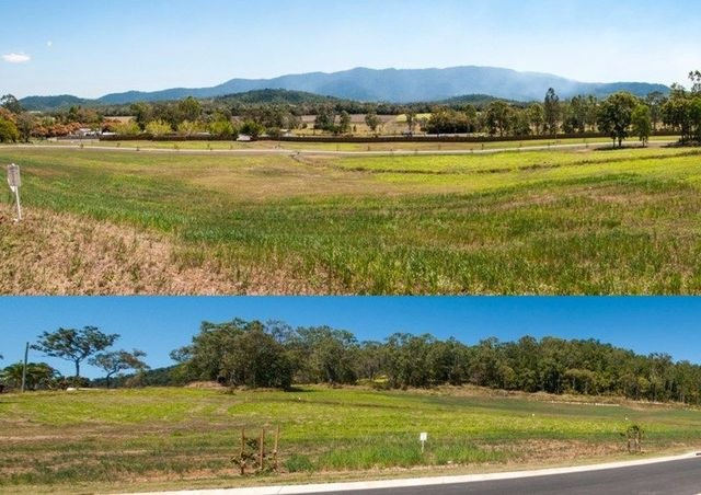 Lot 11 Thomson Road,, Cannonvale QLD 4802
