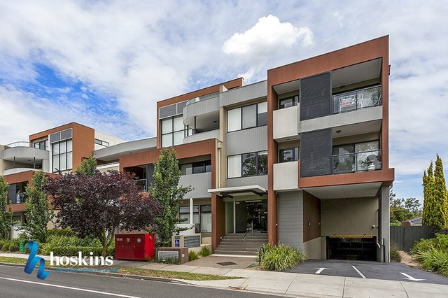 6/1042 Doncaster Road, Doncaster East VIC 3109