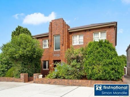 6/101 Milton Street, NSW 2131