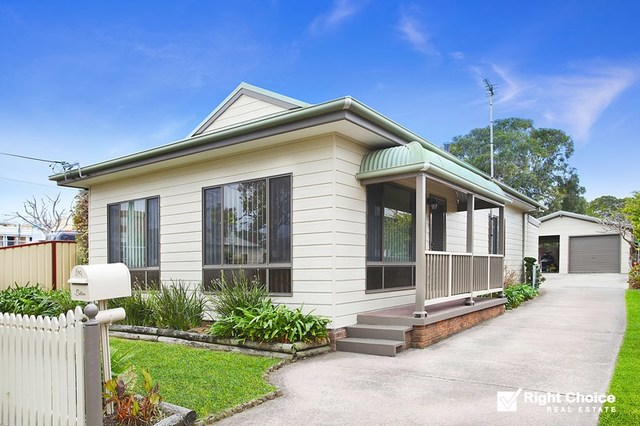 20a Mary  Street, Shellharbour NSW 2529