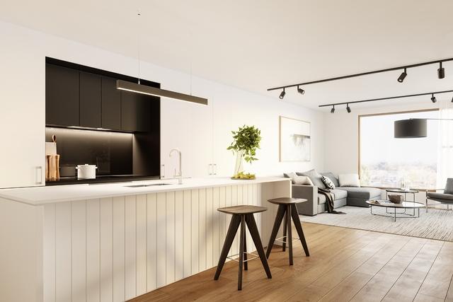 DKSN - 2 Bedroom Apartment, ACT 2602