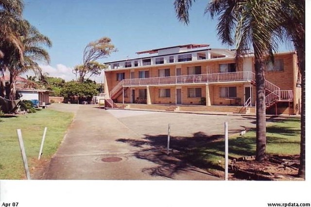 5/1 MacDonnell Road, Margate QLD 4019