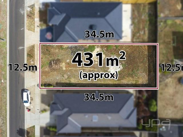 39 Leafy View Esplanade, Melton West VIC 3337