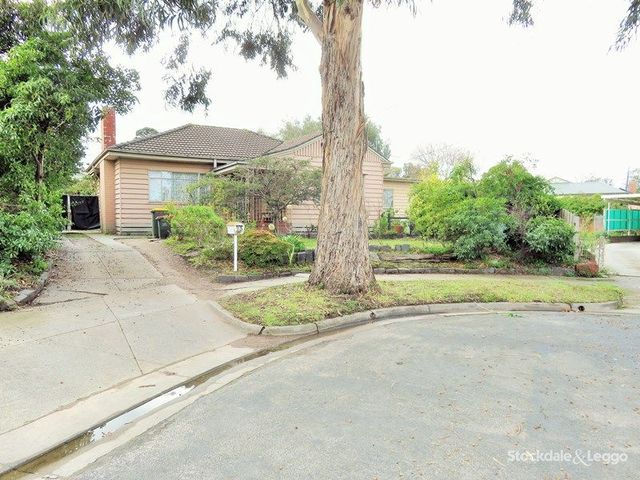 23 Dixon Grove, Blackburn VIC 3130