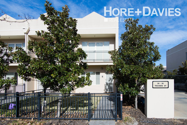 5/20 Travers Street, Wagga Wagga NSW 2650
