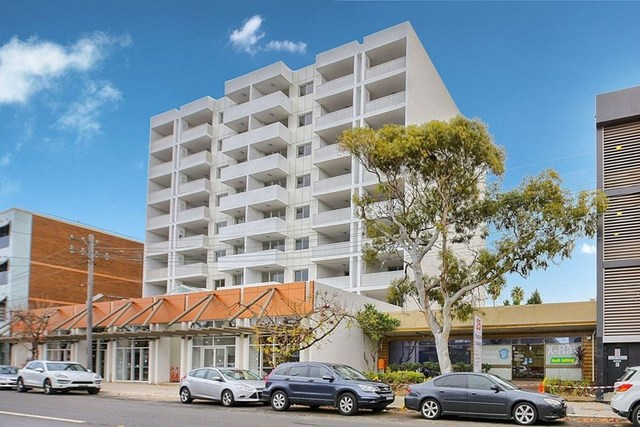 2 Bedroom/27-29 Burwood  Road, Burwood NSW 2134