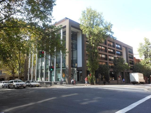 Suite 3.11/46A MacLeay Street, Potts Point NSW 2011