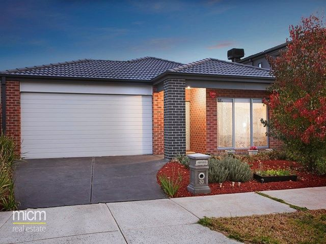 30 Fireside Avenue, Point Cook VIC 3030