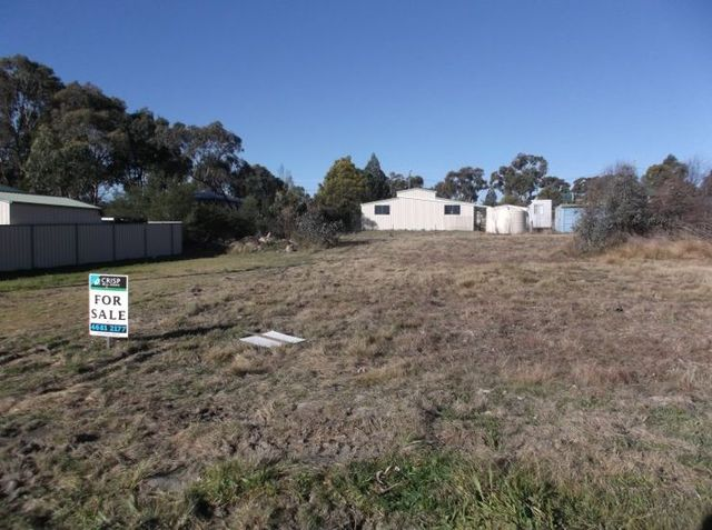 Lot 1 Kriedeman Road, Glen Aplin QLD 4381