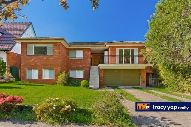 6 Koorong Street, Marsfield NSW 2122