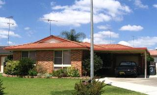 3 Orchid Close