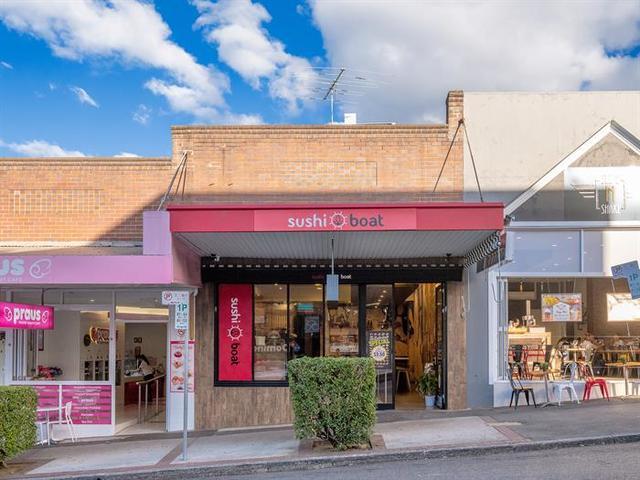 8 St Johns Avenue, Gordon NSW 2072