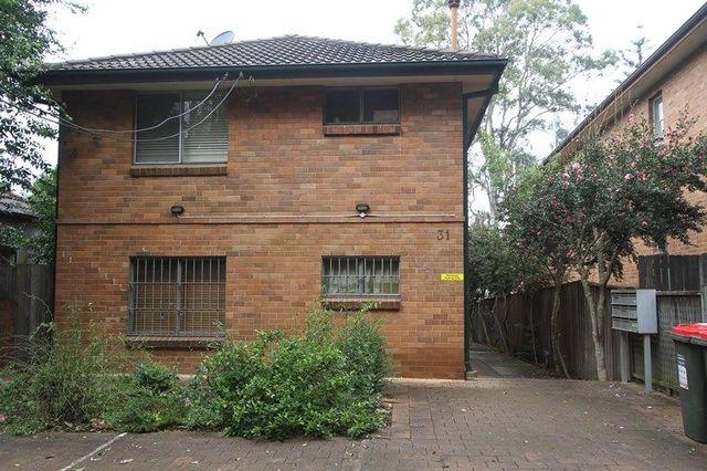 8/31 James Street, NSW 2042