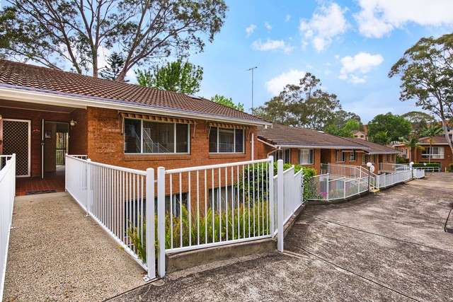 Unit 32/1-5 Hill St, Baulkham Hills NSW 2153