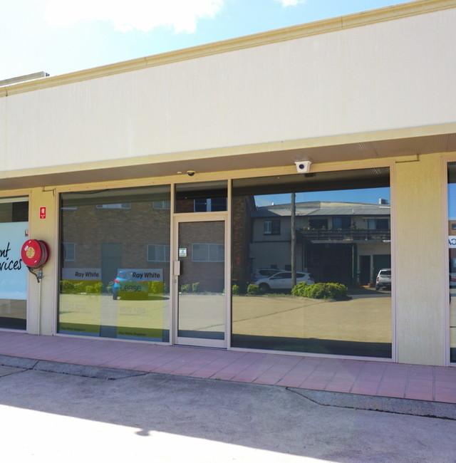 6/1 Laurel Lane, Singleton NSW 2330