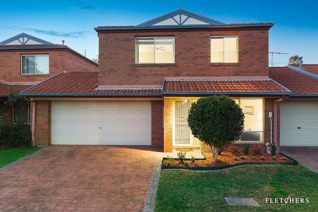 4 Maldon Terrace, Forest Hill VIC 3131