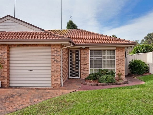 162 Hamrun Circuit, Rooty Hill NSW 2766