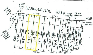43 and 44 Harbourside Walk