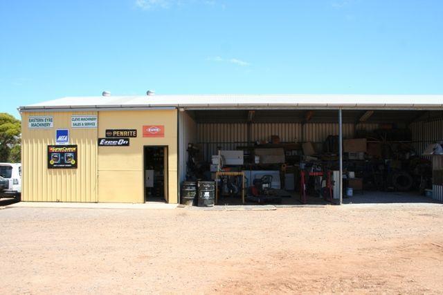 Lots 39 & 41 Rudall Road, Cleve SA 5640