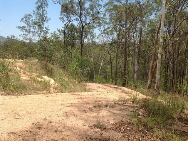 (no street name provided), Doughboy QLD 4671