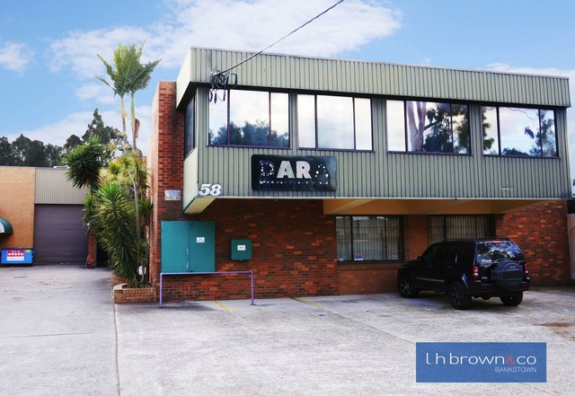 1/56 Hoskins Ave, Bankstown NSW 2200