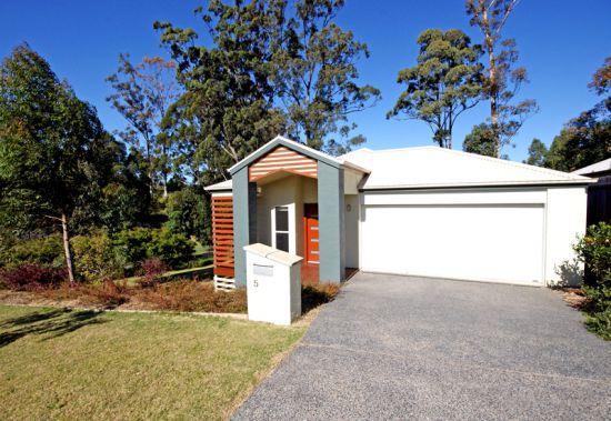 5 Ellis Crescent, NSW 2450