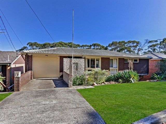 17 Narooma Place, Gymea Bay NSW 2227