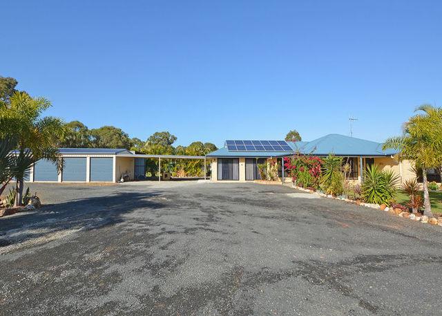 77 Green Acres Road, Dundowran QLD 4655